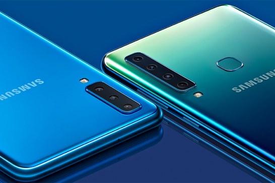 Samsung Galaxy A9 2018 Price, Specifications + Presentation!