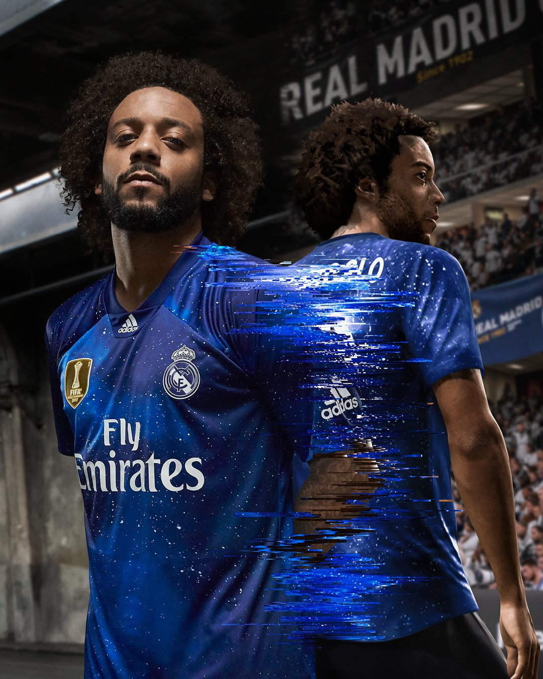 adidas Football + EA SPORTS Reveal Limited Edition Jerseys