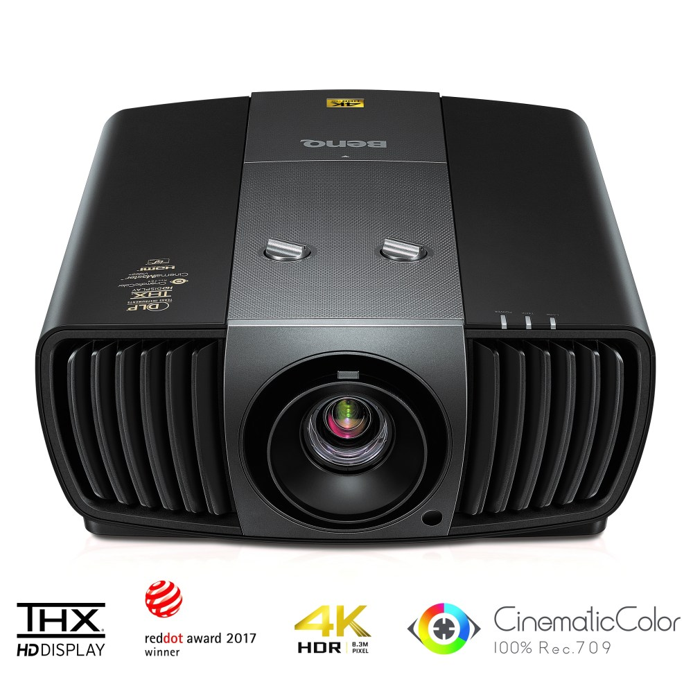 BenQ WI 1000H 4K Home Cinema Projector
