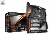 The GIGABYTE X299 AORUS Master Motherboard Revealed!