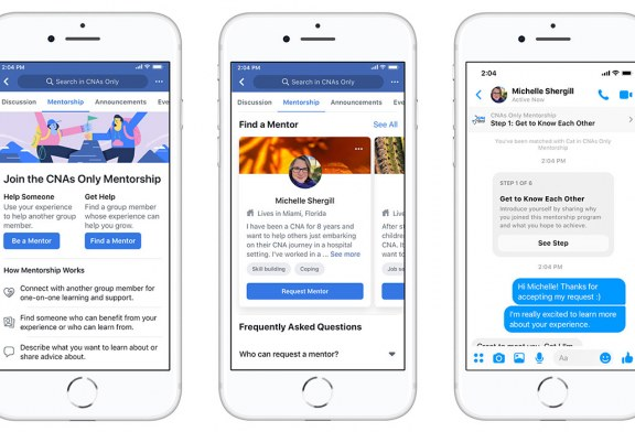 New Facebook Groups Tool Launched!