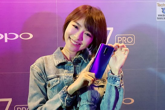 The Official OPPO R17 Pro Launch + Showcase!