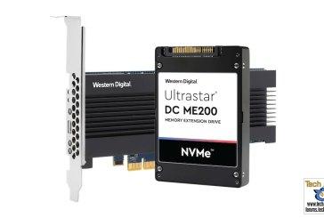 Western Digital Ultrastar DC ME200 Memory Drive Revealed!