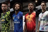 adidas Football + EA SPORTS Reveal Limited Edition Jerseys!