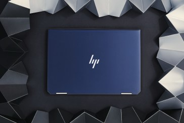 The 2018 HP Spectre x360 13 Laptop Revealed!