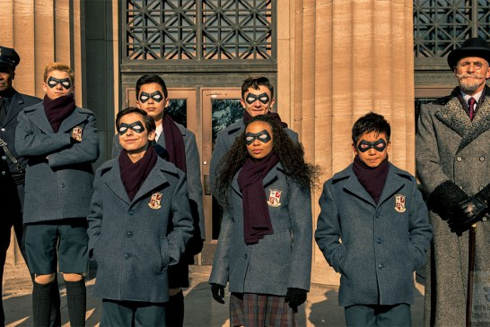 The Umbrella Academy – Everything You Need To Know!