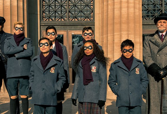 The Umbrella Academy - Everything You Need To Know!