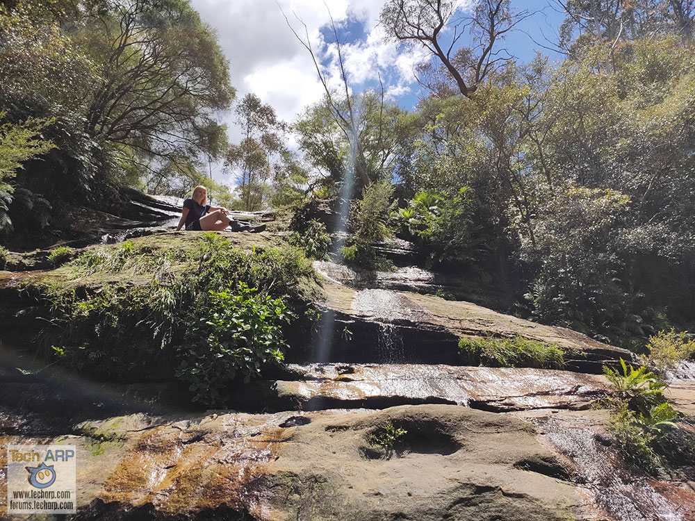 OPPO R17 Pro Photos Of Sydney - Katoomba Cascades