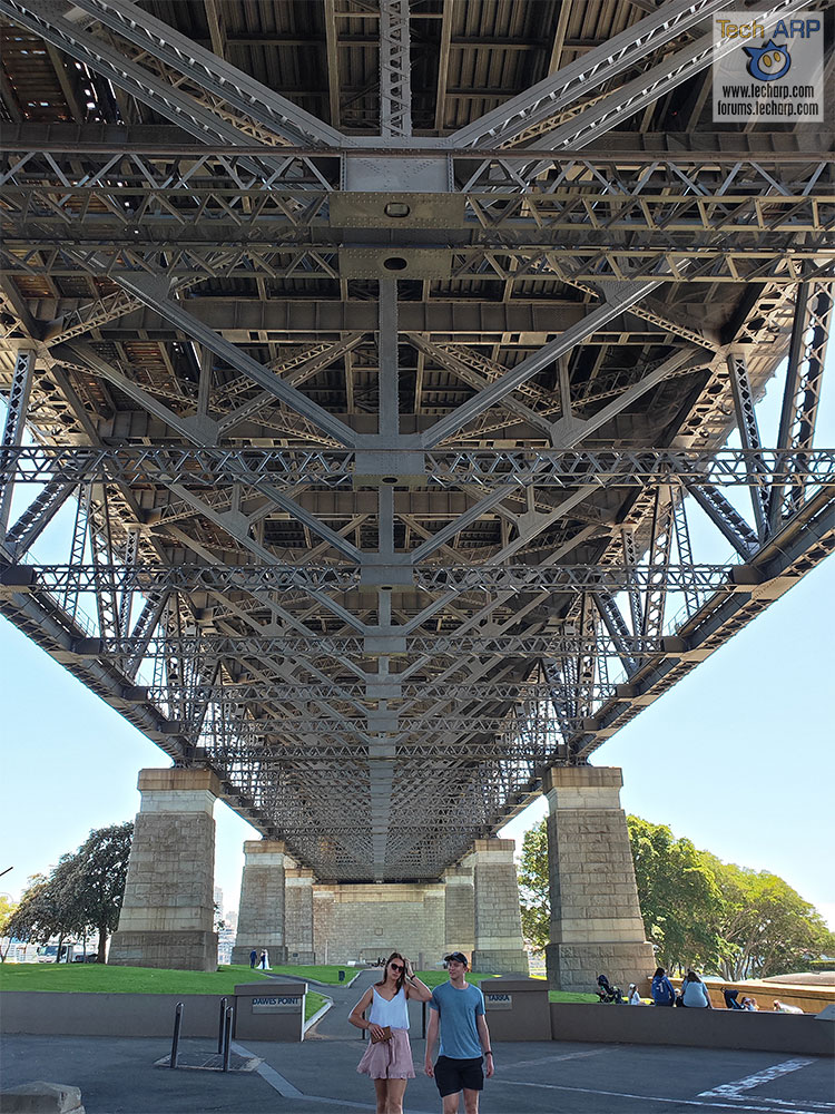 OPPO R17 Pro Photos Of Sydney - Dawes Point Park