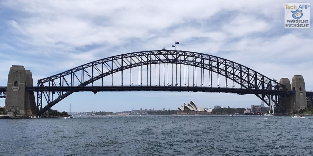 OPPO R17 Pro Photos Of Sydney - Harbour Bridge
