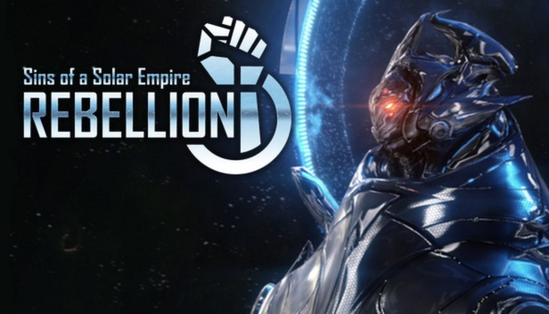 Sins of a Solar Empire : Rebellion Is FREE For A Limited Time!
