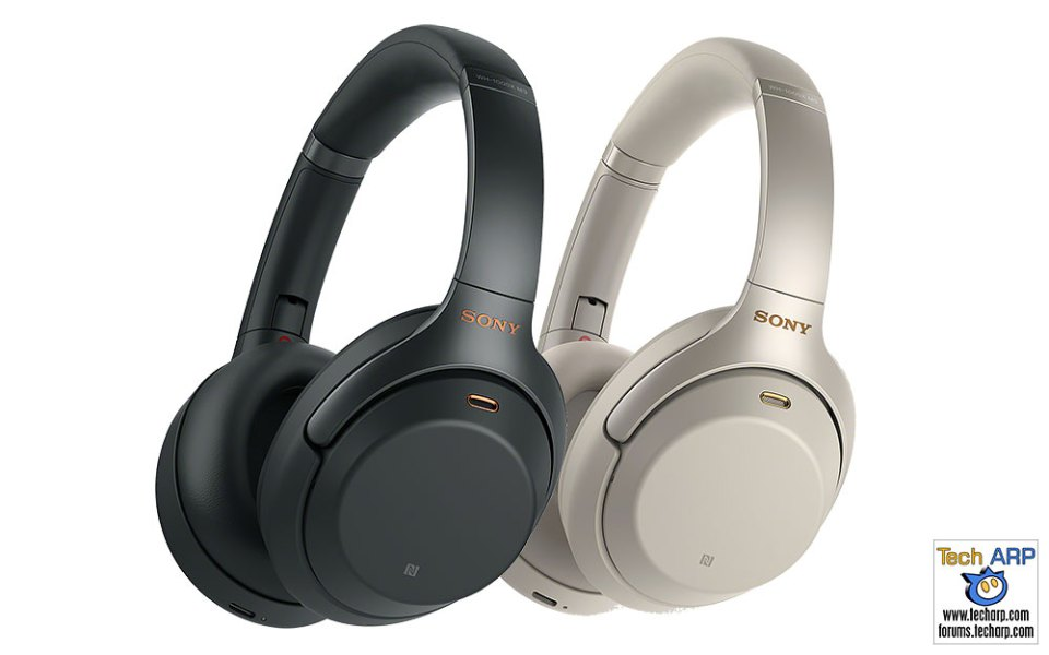The New Sony WH-1000XM3 Headphones Are Here!