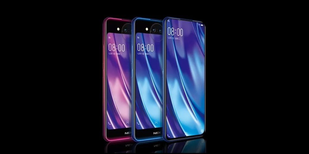Image result for vivo nex dual display COLOR 1000 x 1000