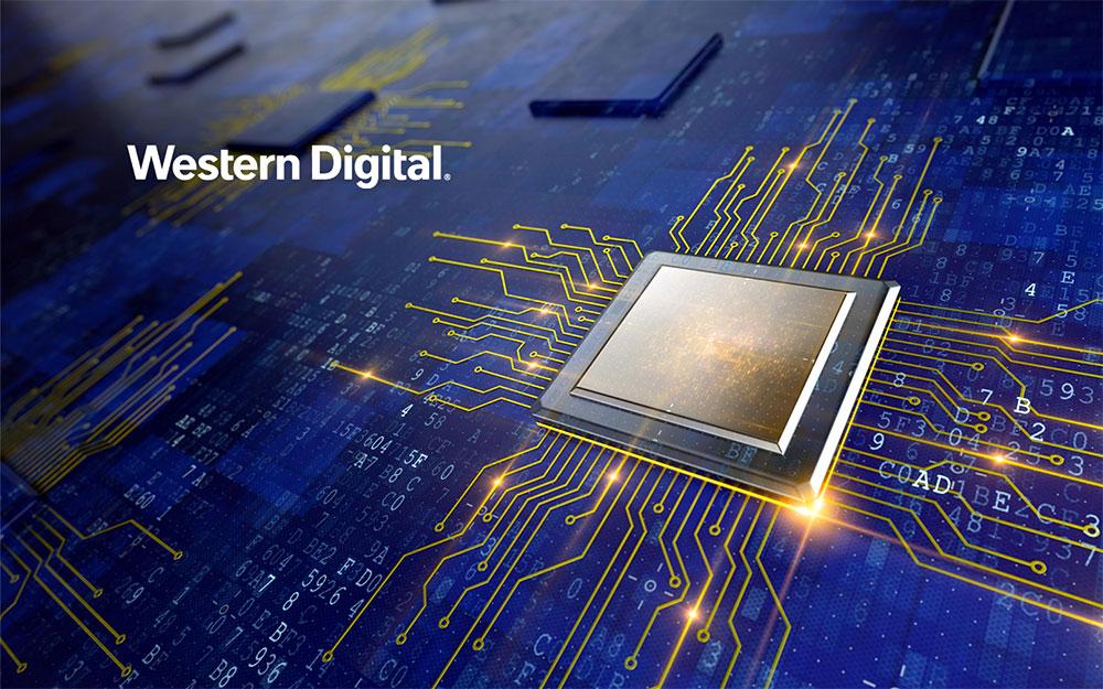 Three New Western Digital RISC-V Developments Announced!