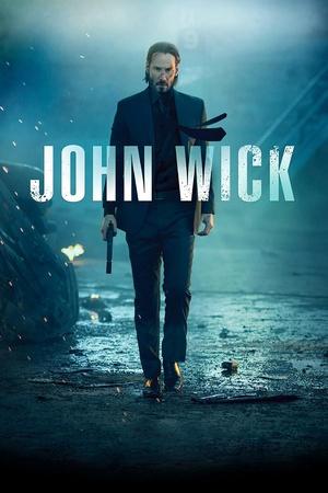 iflix John Wick