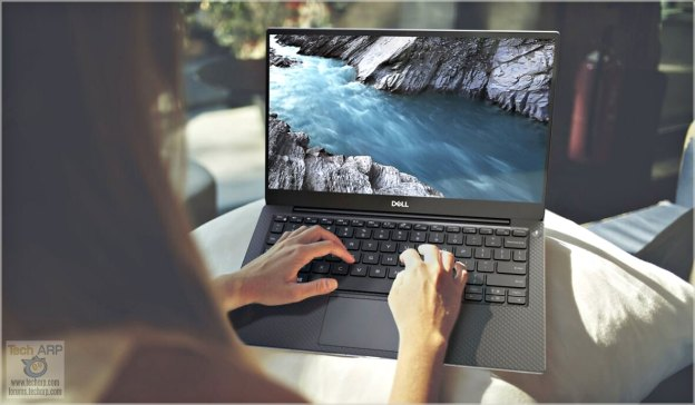 The 2019 Dell XPS 13 (9380) Ultra-Thin Laptop Revealed!