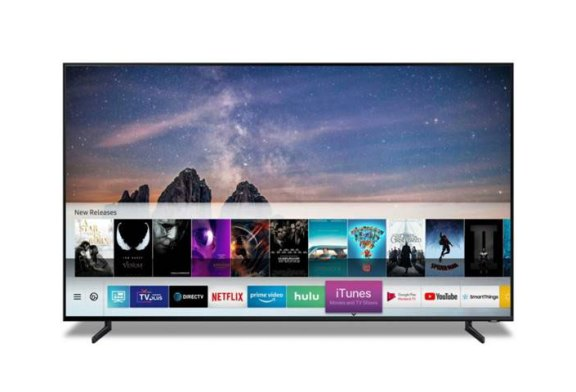 How 2019 Samsung Smart TVs Will Change How We Interact With Our TV