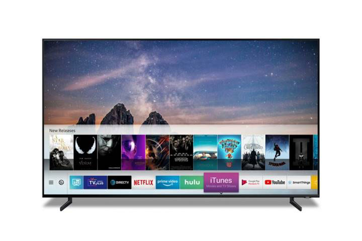 How 2019 Samsung Smart TVs Will Change How You Interact With TVs