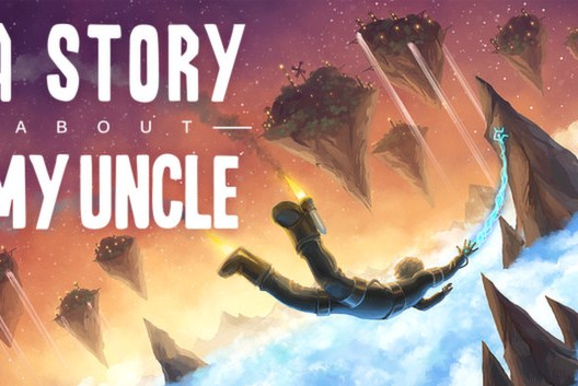 A Story About My Uncle - Get It FREE For A Limited Time!