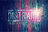 DISTRAINT Deluxe Edition Is FREE For A Limited Time!