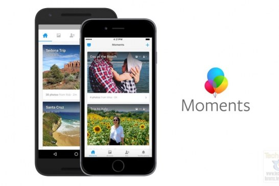 Facebook Moments – The App You Never Knew – Is DEAD!