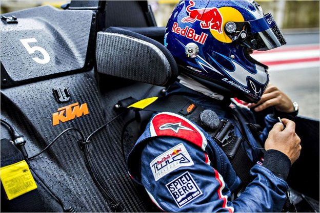 Introducing The Jabra X Microphone By Jabra + Red Bull!