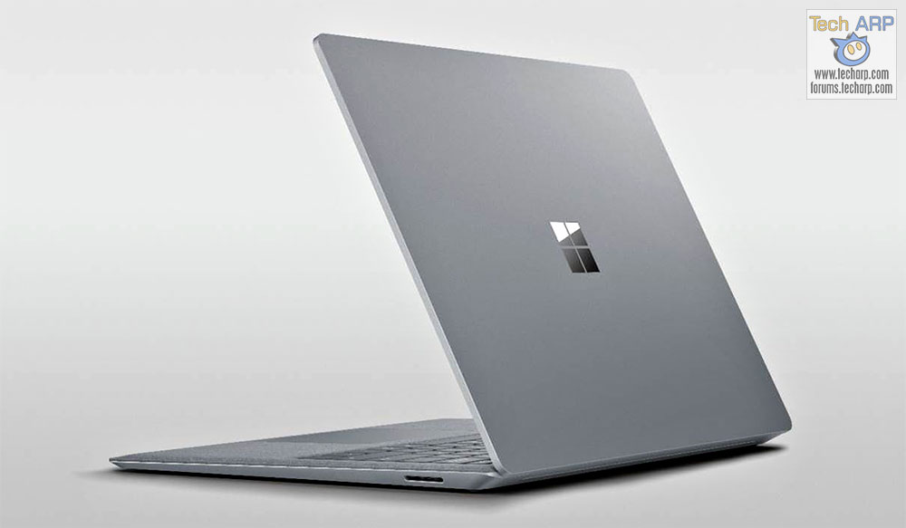 Microsoft Surface Laptop 2 Price + Pre-Order Details!