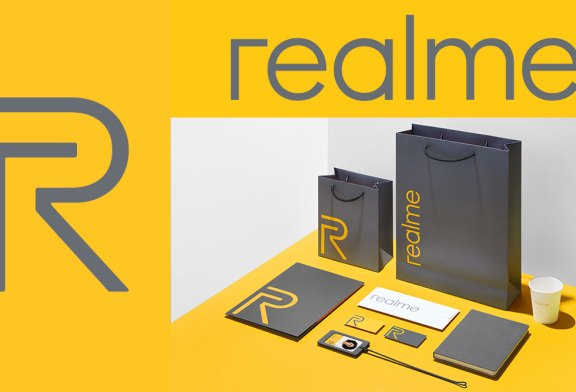 New Realme Visual Identity + Branded Products Revealed!