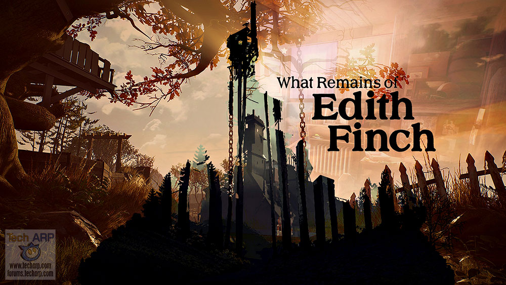 What Remains of Edith Finch - How To Get It FREE!