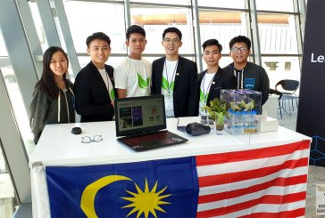SUFECS - Imagine Cup Asia 2019 People's Choice Winner!