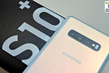 The Samsung Galaxy S10 Plus (SM-G975) In-Depth Review!