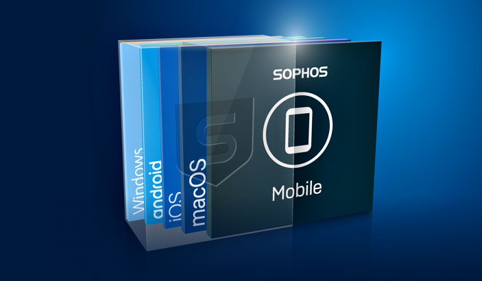 Sophos Mobile Security Now Integrates With Microsoft Intune!