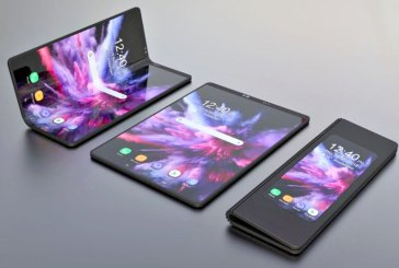 The Samsung Galaxy Fold Foldable Smartphone Preview!