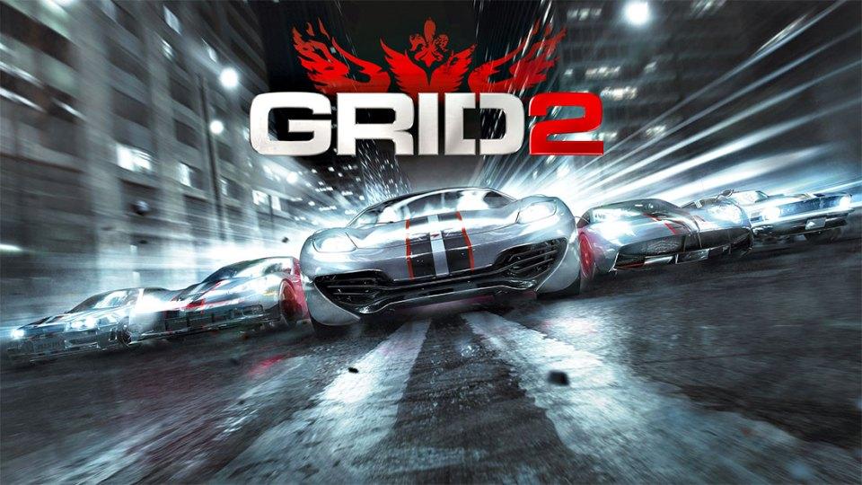 GRID 2 + Demolition Derby Pack : How To Get 'Em FREE!