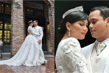 Celebrities Leak Pre-Wedding Photos Taken By HUAWEI P30!