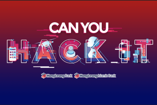 Can You Hack It : Hong Leong Bank Hackathon Details!