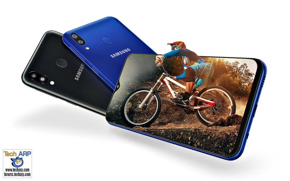 Samsung Galaxy M20 Price, Specs + Availability Revealed!