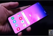 The Samsung Galaxy S10e (SM-G970) Smartphone Preview!