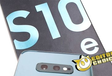 Samsung Galaxy S10e (SM-G970) Review - Editor's Choice!