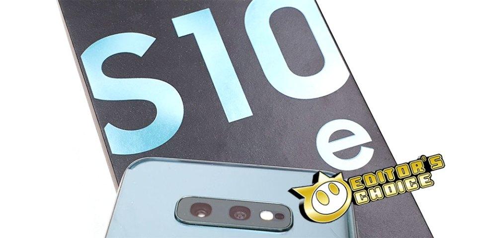 Samsung Galaxy S10e (SM-G970) In-Depth Review!