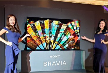 The 2019 Sony BRAVIA OLED + LED TV Line-Up Revealed!