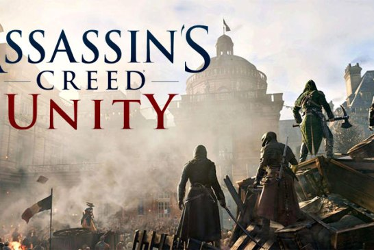 Assassin's Creed Unity Is FREE For 8 Days! Get It NOW!