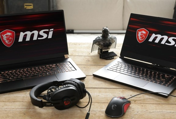The 2019 MSI GS75 + GS65 Stealth Laptops Revealed!