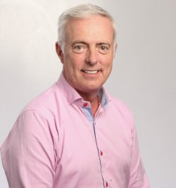 Paul McManus, Head of Enterprise, Maxis