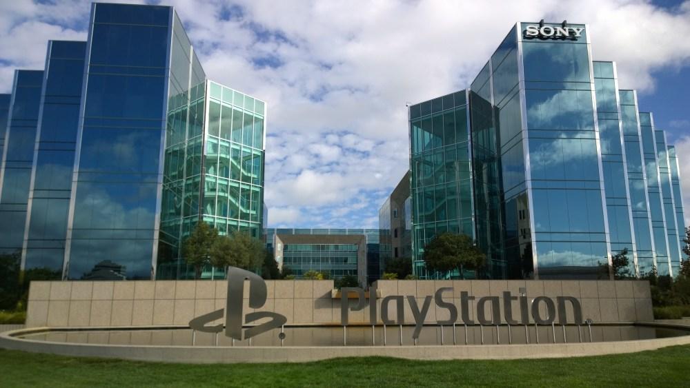 Sony HQ
