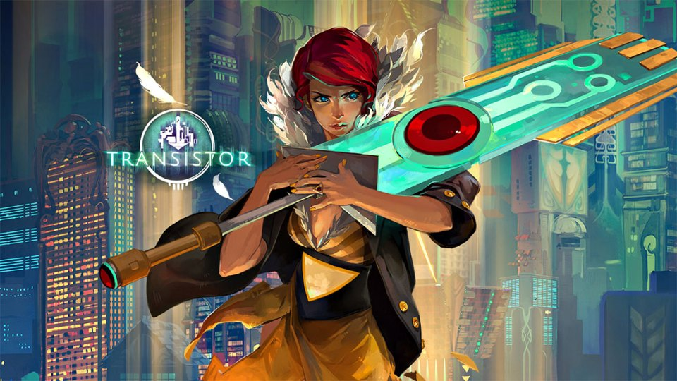 Transistor Is FREE For A Limited Time!
