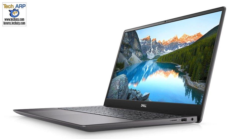 2019 Dell Inspiron 15 7000