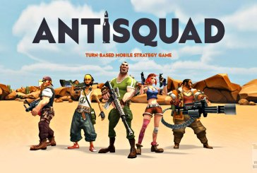 AntiSquad - How To Get This Game For FREE!