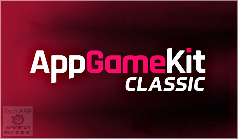 AppGameKit Classic Is FREE For Just 24 Hours!
