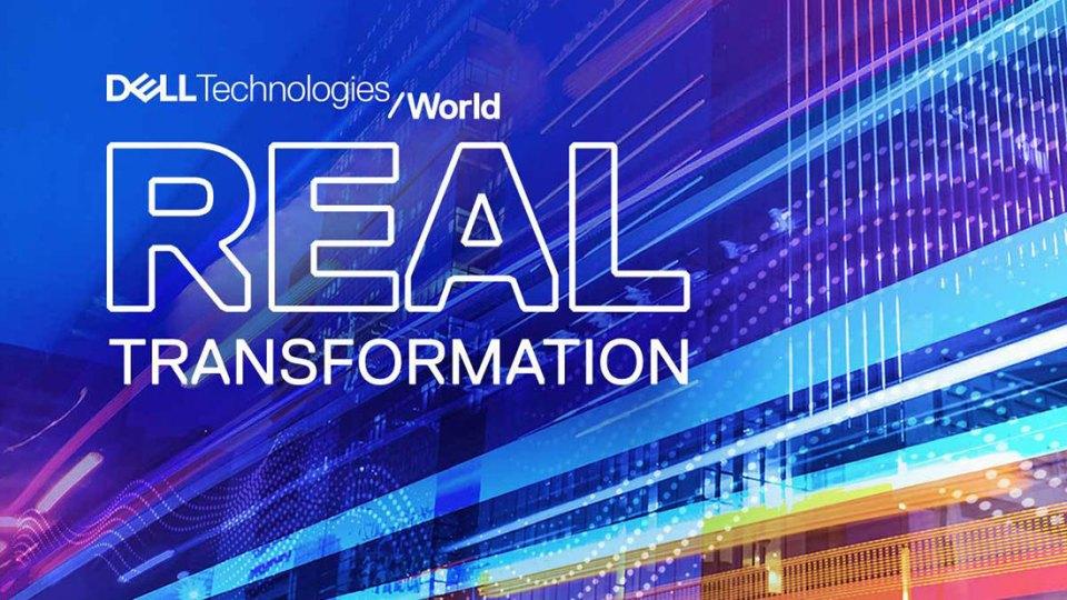 Dell Technologies World 2019 : Key Videos + Announcements!